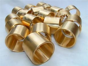 保定铸铝件厂家电话分享铜的知识