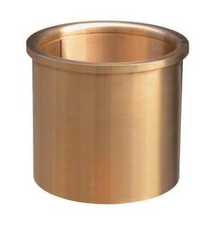 铜套主要有哪些用途?保定铸铝件厂家电话与您分享