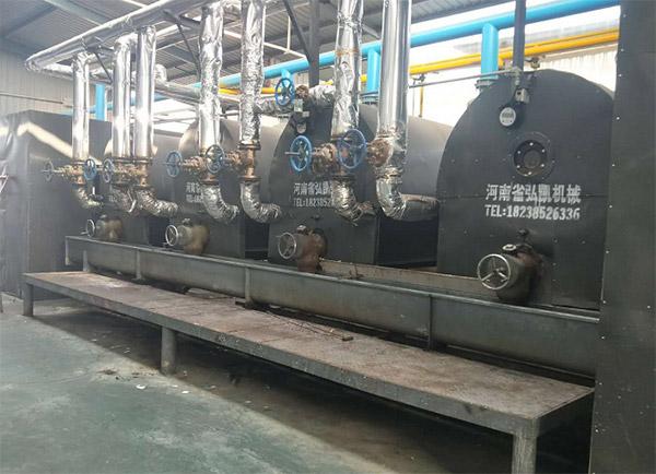 四川动物油精炼设备