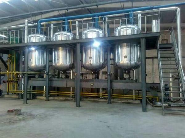 湖南动物油熬油设备厂家