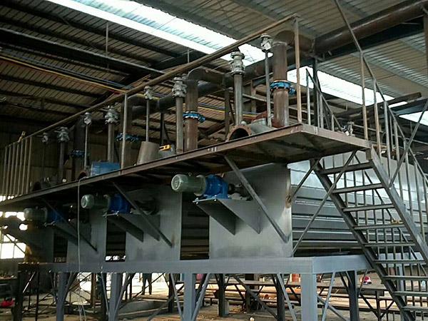 安徽猪油熬油设备厂家
