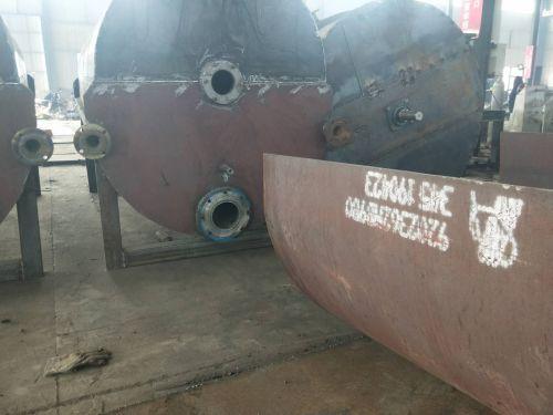 动物油熬油设备厂家