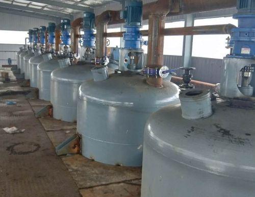 鸡鸭油熬炼设备厂家