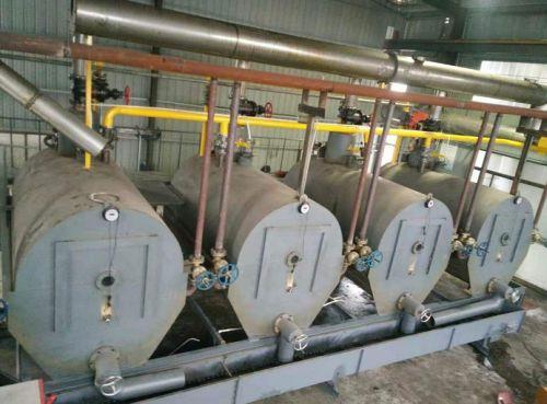 动物油火炼设备厂家