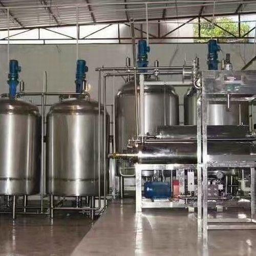 牛油精炼设备厂家