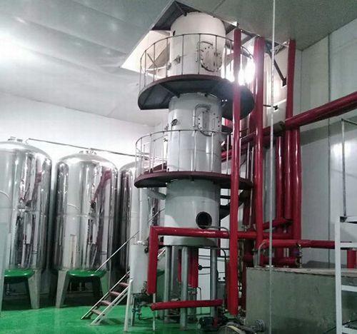 茶籽精炼油设备厂家