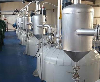 动物油熔炼设备厂家