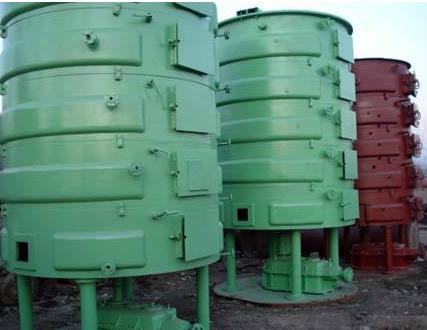 精炼油设备蒸炒锅