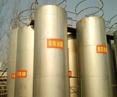 玉米精炼油设备