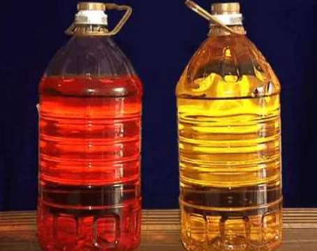 精炼玉米油设备
