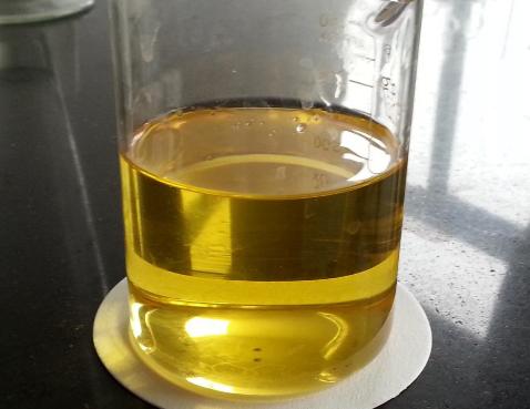 精炼油设备制造生物柴油