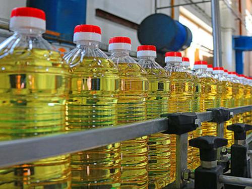 大豆油价格
