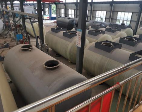 碳钢猪油精炼设备