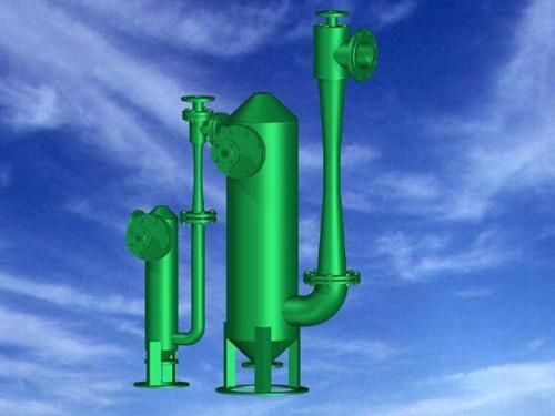 蒸汽喷射泵