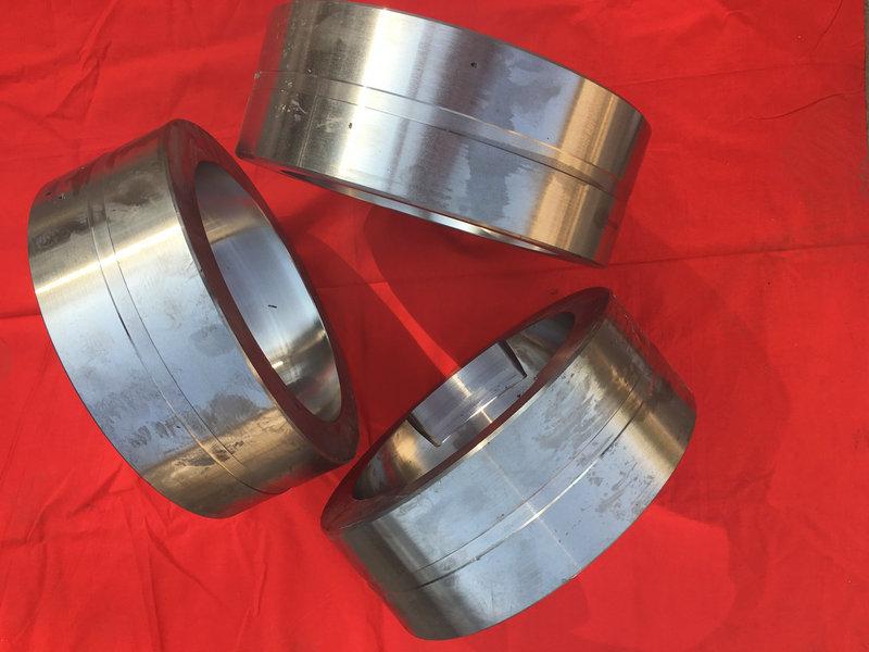 圆柱孔轴承装配时可以和自润滑轴承厂家学学这几点