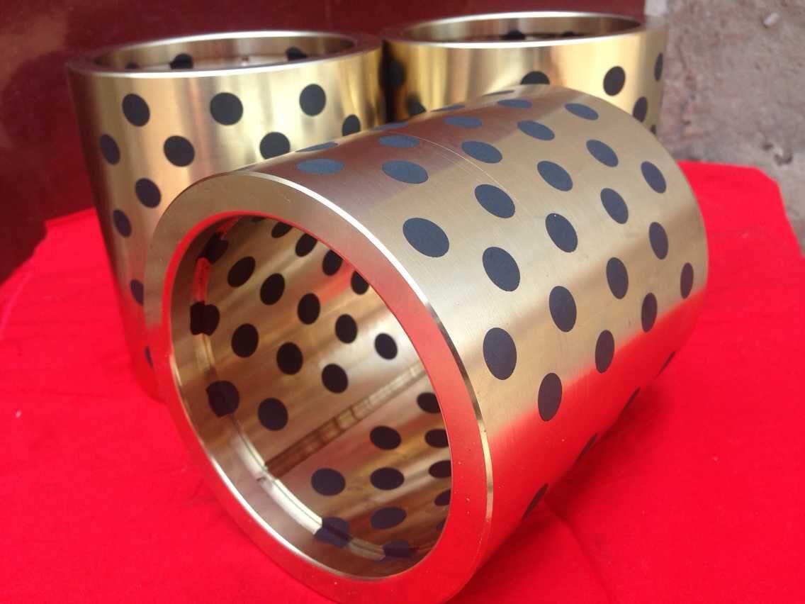 铜基镶嵌石墨 (4)