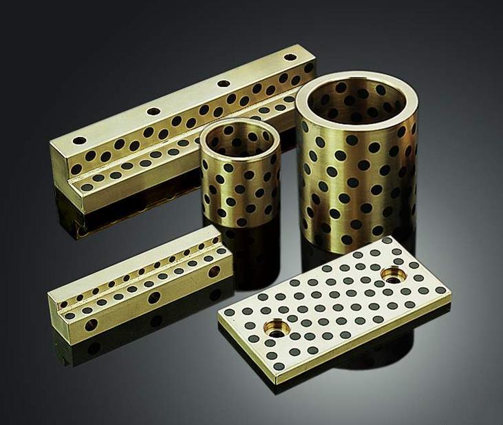 唐山自润滑轴承生产厂家和你分享轴承锈蚀的原因解析