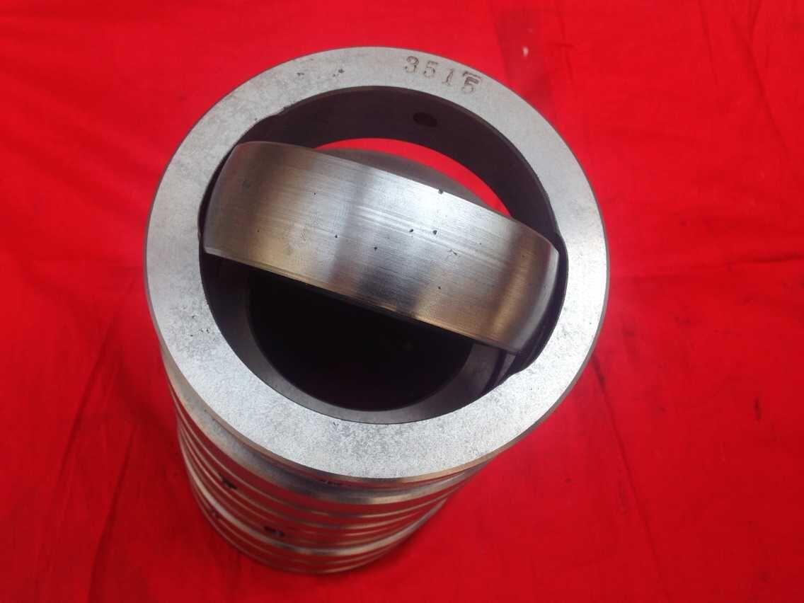 无油轴承是否有杂响?今天山东省自润滑轴承厂家和你简单分享