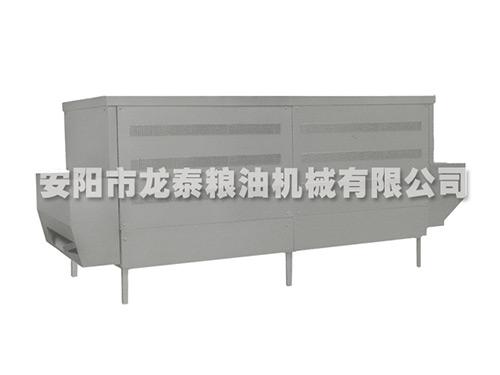 高温膨化炉