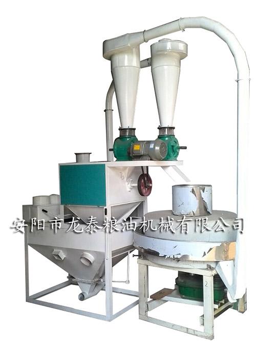 大米加工机械的正常耗电量