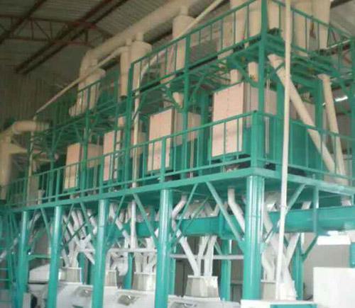 新疆小型面粉加工设备