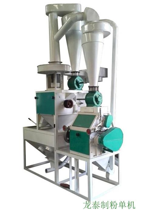小型面粉加工设备厂家