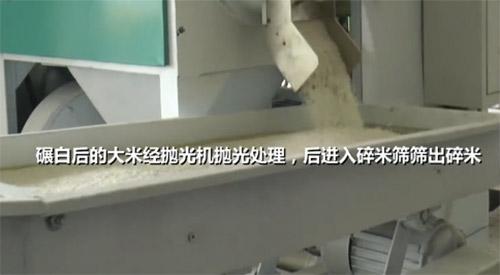 湖南大米机械