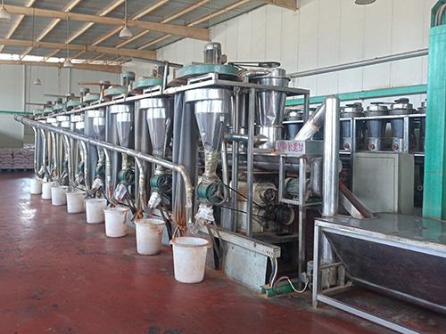 辣椒粉生产线厂家