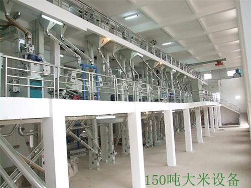 贵州碾米机设备厂家
