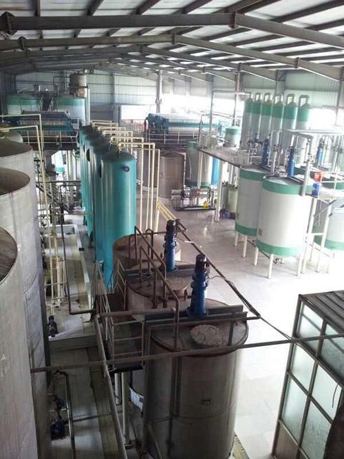 河南制糖设备厂家