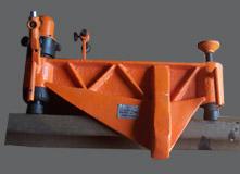 林州道岔厂家告诉你矿车碰头的关键作用——缓冲
