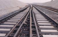 重磅消息,新乡地铁道岔厂家听说重庆轨道交通1号线将新增新车