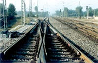 别对河南钢厂道岔厂家说这些车站的调车工作你还不知道