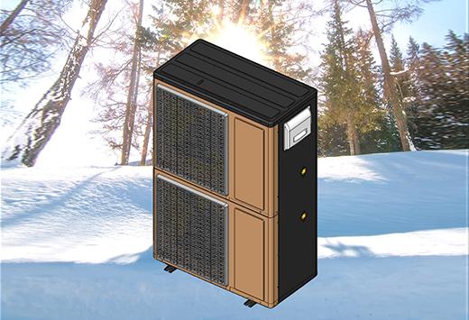 安阳空气能热水器厂家