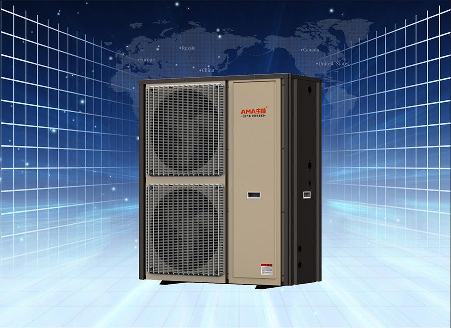 安阳空气能热水器排名