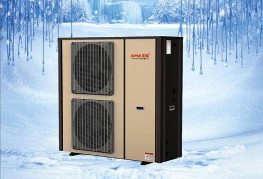 安阳空气能热水器