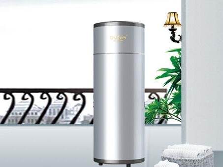 选择多大型号的空气能热水器比较合适