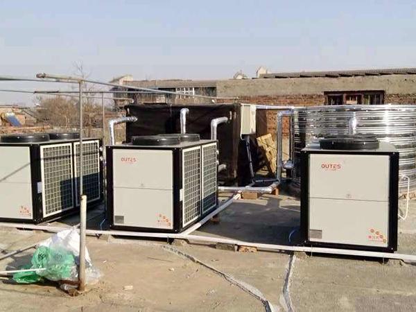 安阳工程案例