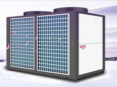 空气能热水器制热效果与外部天气之间的关系