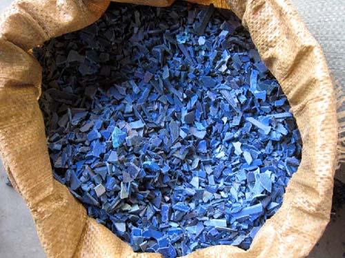 苏州出售食品箱破碎料颗粒厂家带你了解塑料筐颗粒加工