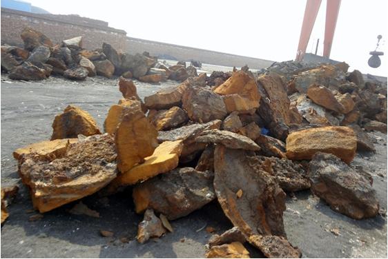河南鹤壁高锰铁厂工艺精湛技术雄厚体系完善品质有保证