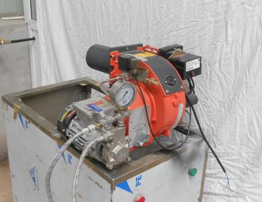 选择温控器,液化气燃烧机厂家提醒你要注意其精度的要求