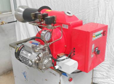 新疆天然气燃烧机可不是你想开就能开,至少要注意这几点