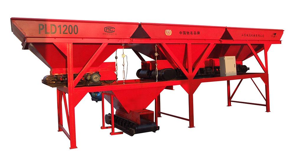 山东济南电子皮带秤厂家为你讲诉变频调速秤的箱型结构框架