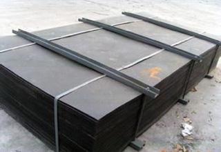 超高分子聚乙烯板材仓库