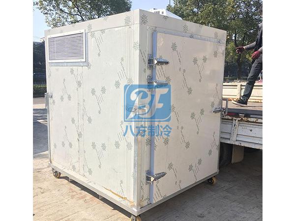 福建小型冷库