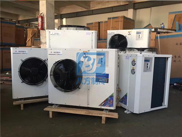 冷冻机组价格