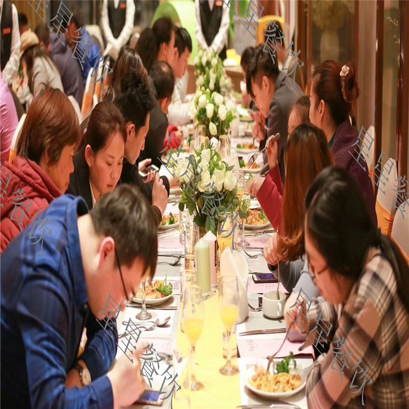 沈阳冷餐会告诉你冷餐会婚礼需注意的细节