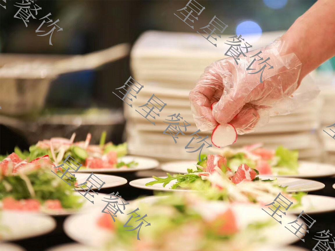 碧桂园法式分餐