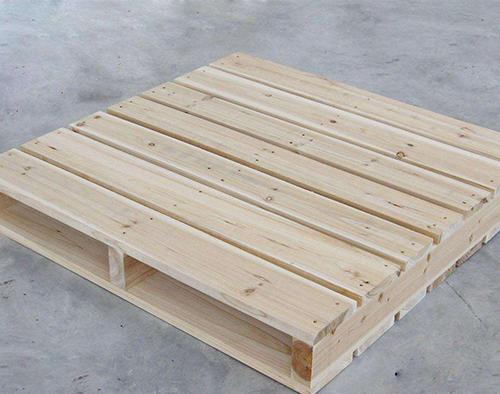 木制商品包装